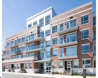 Condo/Townhouse ACTIVE: 410 S Front Street #314