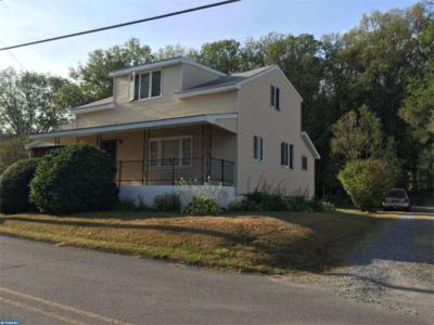 Single Family Home ACTIVE: 249 Germanville Road