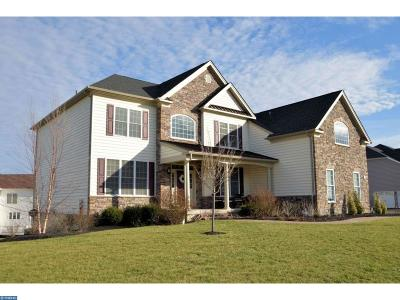 Phoenixville Single Family Home ACTIVE: 25 Wilson Way