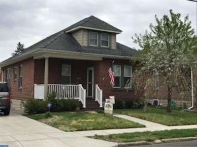 Mount Ephraim Single Family Home ACTIVE: 36 White Avenue