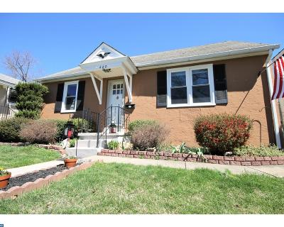 Conshohocken Single Family Home ACTIVE: 420 E 11th Avenue