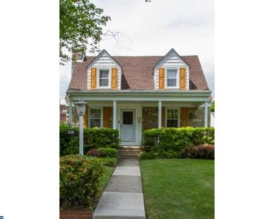 Springfield Single Family Home ACTIVE: 526 Andrew Road