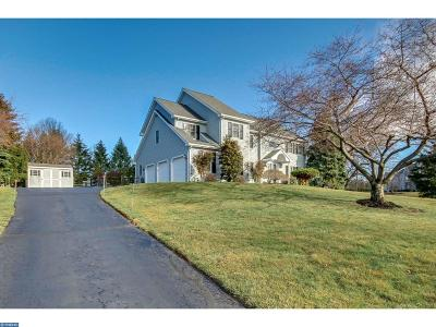 PA-Bucks County Single Family Home ACTIVE: 4690 Derby Lane