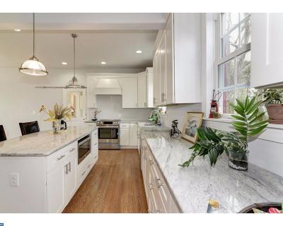 Wenonah Single Family Home ACTIVE: 100 W Mantua Avenue
