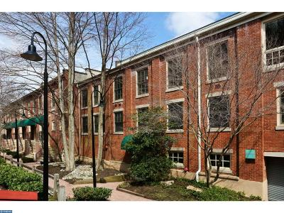 PA-Bucks County Condo/Townhouse ACTIVE: 350 S River Road #G16