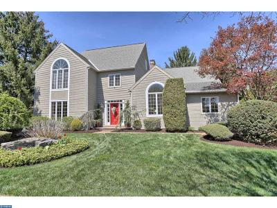 Wyomissing Single Family Home ACTIVE: 2009 Regency Drive