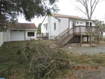 Sewell Single Family Home ACTIVE: 603 Main Street