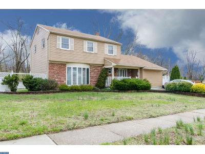 Edgewater Park Single Family Home ACTIVE: 502 Jamestown Road