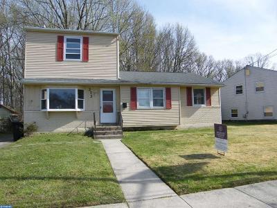 Westville Single Family Home ACTIVE: 273 Marion Avenue