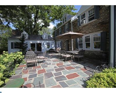 PA-Bucks County Single Family Home ACTIVE: 30 W Sandy Ridge Road