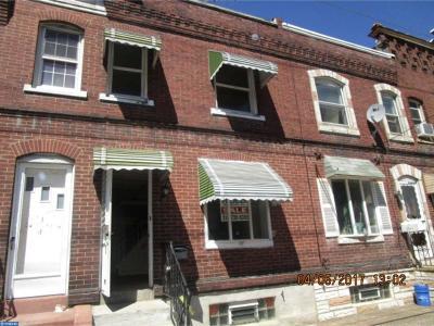 Philadelphia Condo/Townhouse ACTIVE: 6652 Tulip Street