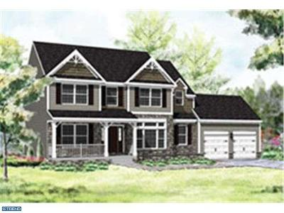 Mohnton Single Family Home ACTIVE: 005 Sell Road