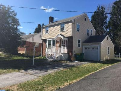 Marshallton Rental ACTIVE: 14 Lehigh Avenue