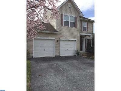 DE-Kent County Single Family Home ACTIVE: 353 E Frazier Street