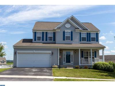 Avondale Single Family Home ACTIVE: 34 Kodi Circle