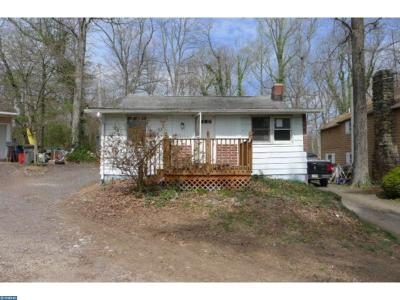 PA-Montgomery County Single Family Home ACTIVE: 1245 Ringing Rocks Park