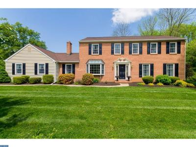West Chester Single Family Home ACTIVE: 901 Kirby Drive