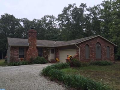 Tabernacle Single Family Home ACTIVE: 11 Mallard Drive