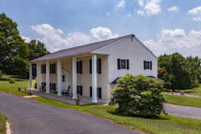 Elverson Single Family Home ACTIVE: 372 Reading Furnace Road