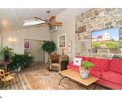 Elverson Single Family Home ACTIVE: 183 Bollinger Road