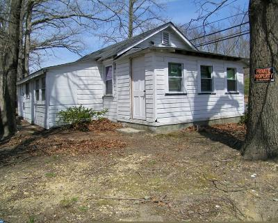 Williamstown Single Family Home ACTIVE: 3799 S Black Horse Pike