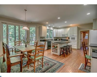 Doylestown Single Family Home ACTIVE: 100 Spring Meadow Lane