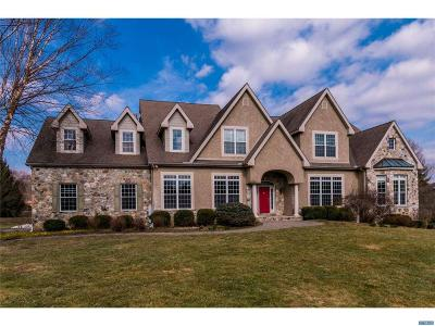 Chadds Ford PA Single Family Home ACTIVE: $899,900