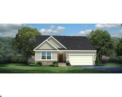 Bridgeville Single Family Home ACTIVE: 01 Whistling Duck Drive