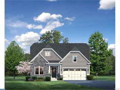 Bridgeville Single Family Home ACTIVE: 02 Whistling Duck Drive