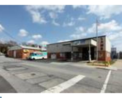 Coatesville Commercial ACTIVE: 35 9th Avenue