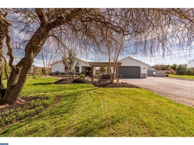Mohnton Single Family Home ACTIVE: 37 Glennola Drive
