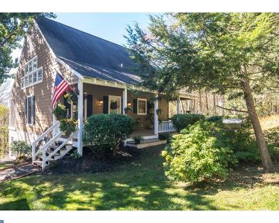 Tinicum Single Family Home ACTIVE: 45 Center Road