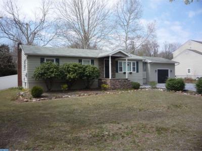 Logan Township Single Family Home ACTIVE: 112 Barker Avenue