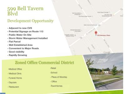 Downingtown Commercial ACTIVE: 599 Bell Tavern Road