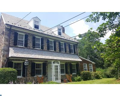 Media Single Family Home ACTIVE: 344 S Old Middletown Road