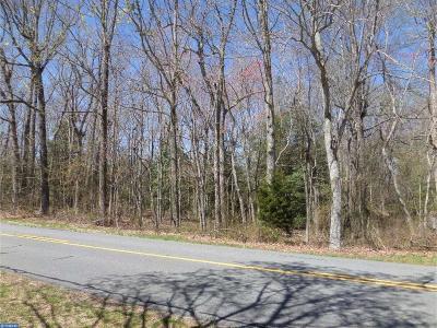 Ellendale Residential Lots & Land ACTIVE: Lot 2 Reynolds Pond Road