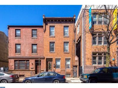 Philadelphia Single Family Home ACTIVE: 1430 2nd Street