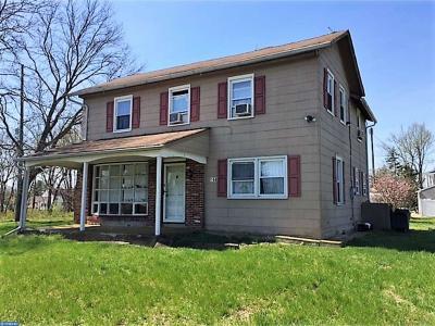 NJ-Gloucester County Single Family Home ACTIVE: 144 Hurffville Grenloch Road