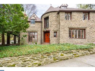 Philadelphia Single Family Home ACTIVE: 3306 Warden Drive