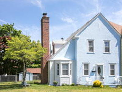 Brooklawn Single Family Home ACTIVE: 303 New Jersey Road