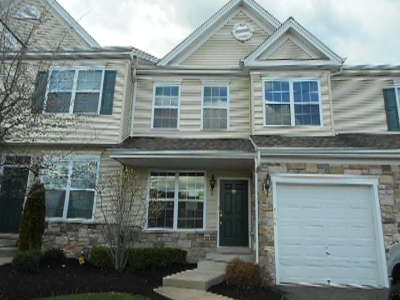 Williamstown Condo/Townhouse ACTIVE: 2604 Exposition Drive