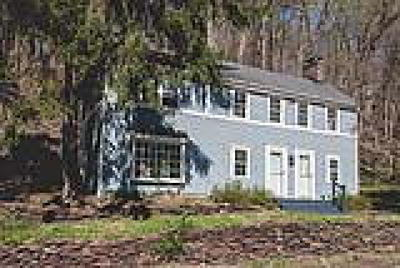 New Hope Single Family Home ACTIVE: 225 River Road