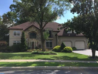 Birdsboro Single Family Home ACTIVE: 60 Stephanie Road