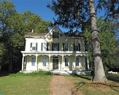 Phoenixville Single Family Home ACTIVE: 215 Sheeder Road
