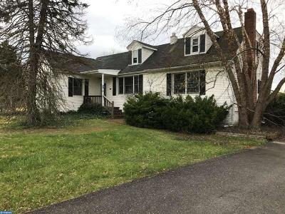 Single Family Home ACTIVE: 101 Orchard Avenue