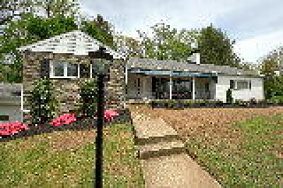 Ewing Single Family Home ACTIVE: 1134 River Road