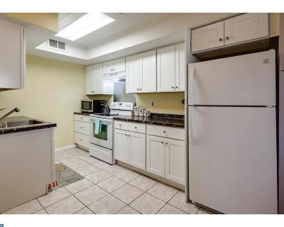 Maple Shade Condo/Townhouse ACTIVE: 115 E Kings Highway #356