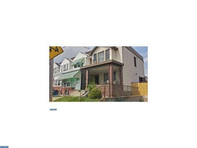 PA-Philadelphia County Single Family Home ACTIVE: 2735 S 70th Street