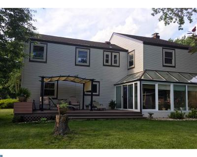PA-Bucks County Single Family Home ACTIVE: 46 High Street