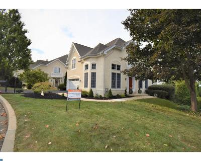 Conshohocken Single Family Home ACTIVE: 1100 Riverview Lane